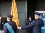Beëdiging Luchtmacht reservisten 24-11-2017